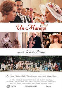 un-mariage